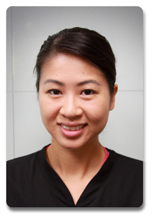 Julie - Dr. Mitchell Kim's Hygienist at Modern Dental in Richardson, TX