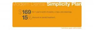 Simplicity Plan