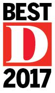 D Best 2017