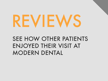 Reviews: See how our patients enjoyed their visit at Modern Dental and why Dr. Kim has been voted the best dentist in Richardson, TX